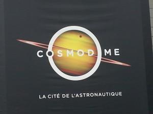 Cosmodome Laval