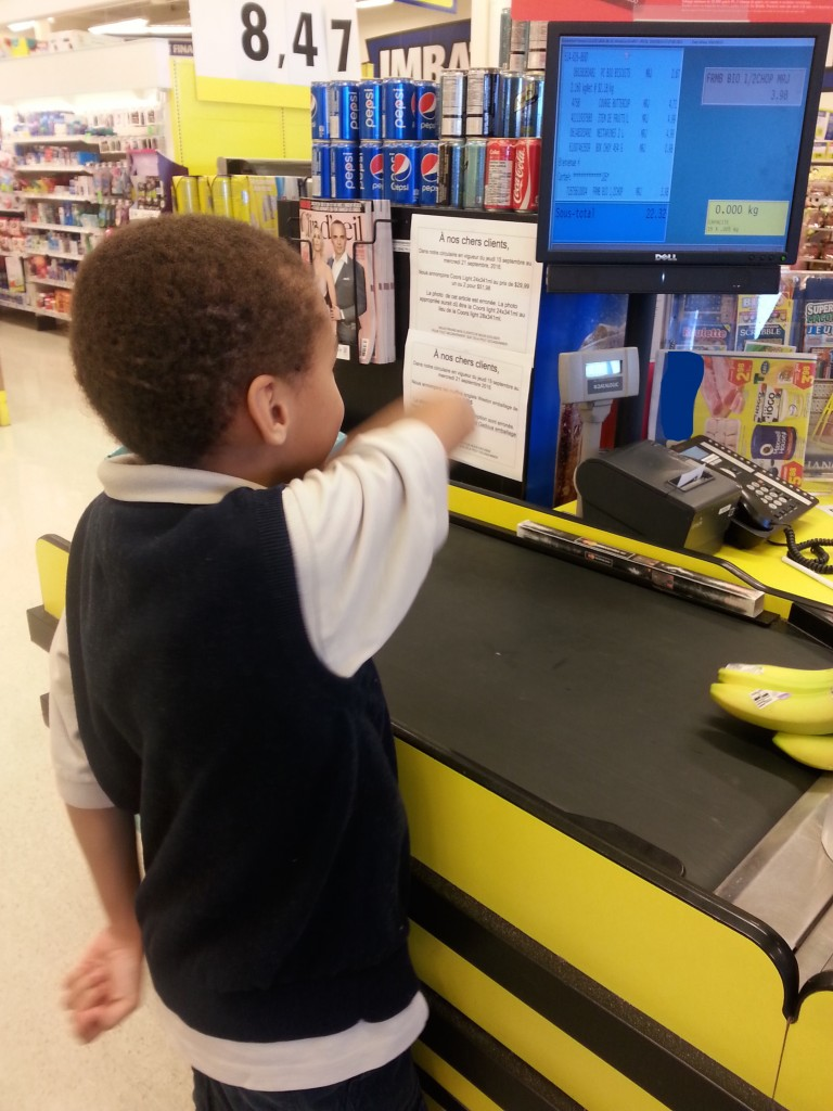 at-supermarket