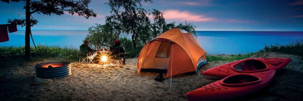 Camping, drsazini.com